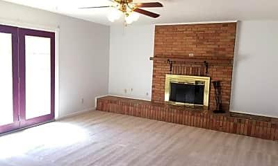 Living Room, 1219 48th St, 1