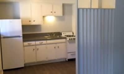 Kitchen, 302 W MEDLOCK DR #7, 1