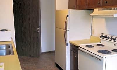 Kitchen, 110 W FRONT ST, 1