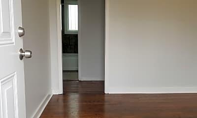 Bedroom, 2713 Jenkins St, 1