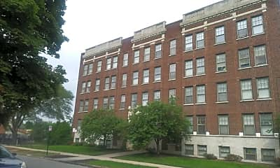 Westwill Apartments, 2