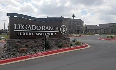Lagado Ranch Apartments, 1