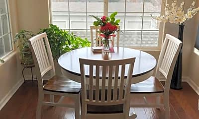Dining Room, 8350 Pebble Creek Way #203, 0