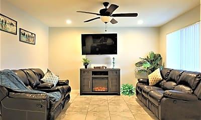 Living Room, Patio 15, 1