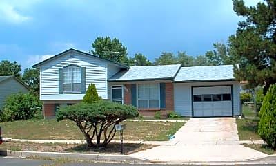 Building, 4460 Beaumont Rd, 0