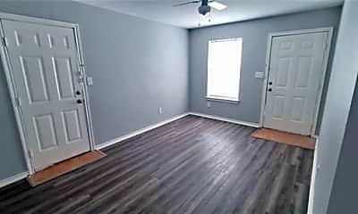 Bedroom, 5213 Calloway St, 1