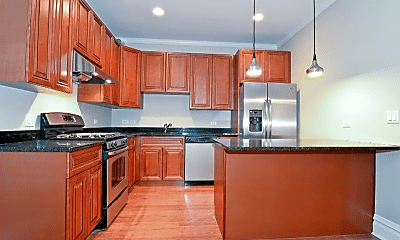 Kitchen, 2738 N Greenview Ave, 0