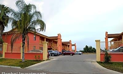 Building, 3602 Guerrero St, 1