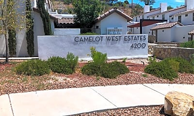 Camelot West, 1