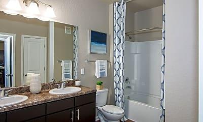Bathroom, Springs at Port Orange, 2