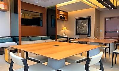 Dining Room, 1388 Kettner Blvd 1502, 2