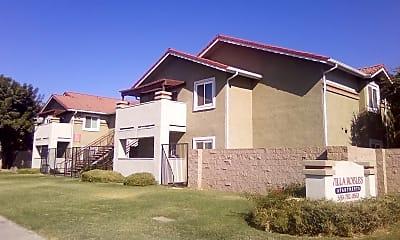 Villa Robles Apartments, 0