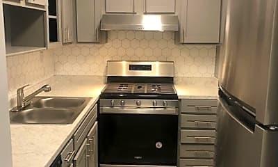 Kitchen, 201 Westbrook Dr, 1
