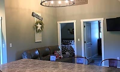 Dining Room, 1090 Lake Region Rd, 1