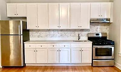 Kitchen, 395 St Johns Pl, 1