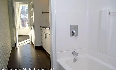Bathroom, 1319 Jones Street, 1