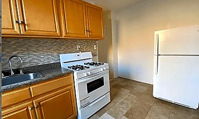 Kitchen, 1742 Union St, 0