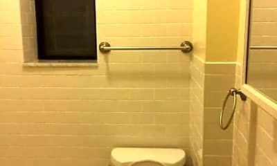 Bathroom, 170 E 101st St, 2