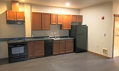 Kitchen, 323 4th Ave E, 1