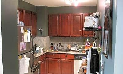Kitchen, 75-52 113th St, 0
