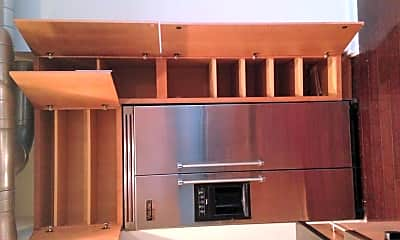 Kitchen, 3343 Conrad St, 2