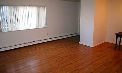 Living Room, 2525 S Sheridan Blvd, 1