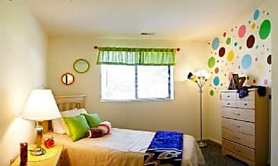 Bedroom, 203 Caraway Rd, 1