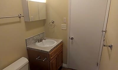 Bathroom, 12870 SW Allen Blvd, 2