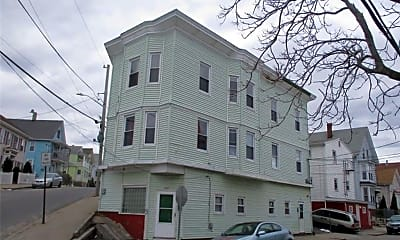 Building, 678 Pine St, 0