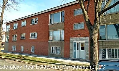 Building, 2555 W Marquette Rd, 0