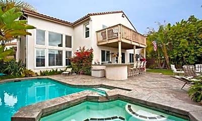 Pool, 10755 Santa Tomasa Ave, 1
