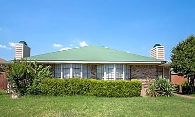 Building, 11837 Garden Terrace Dr, 0