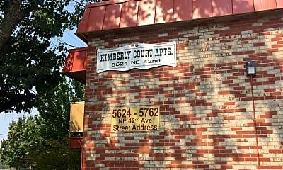 Kimberly Court, 1