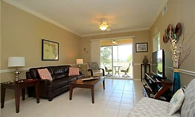 Living Room, 2710 Cypress Trace Cir 3024, 1