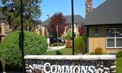 The Commons at Pilot Butte, 0