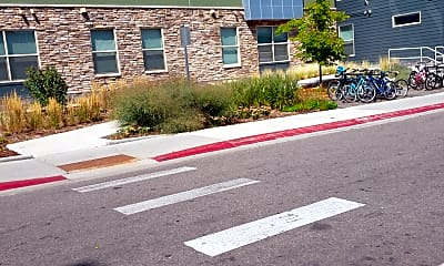 State Fort Collins, 0