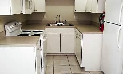 Kitchen, 501 E Seminole Ave, 1