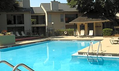 Pool, Live Oaks at Killearn, 0