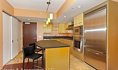 Kitchen, 1200 Queen Emma St, 1