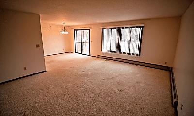 Living Room, 5401 56th St, 0