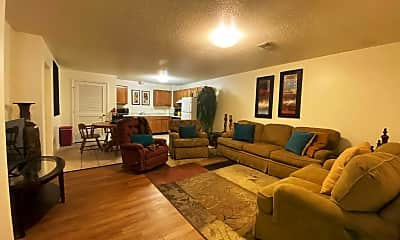 Living Room, 111 Commercial, 0