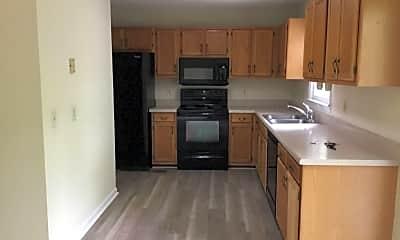 Kitchen, 27038-A Tidal Way, 1