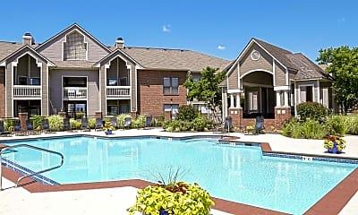 Pool, Brookside Apartment Homes, 0