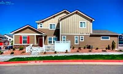 Building, 8807 Bella Flora Heights, 1
