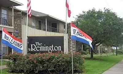 Remington Apartment Homes, 2