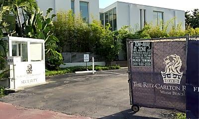 The Ritz Carlton Residences Miami Beach, 1