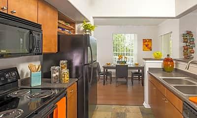 Kitchen, 9931 Hyatt Resort Dr, 1