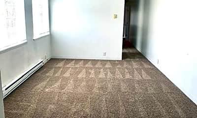 Living Room, 907 SW Holden St, 0