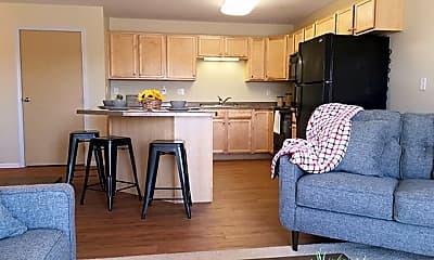 Living Room, 3841 Garden View Drive, 1