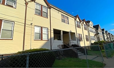 Building, 371 E 26th St, 0